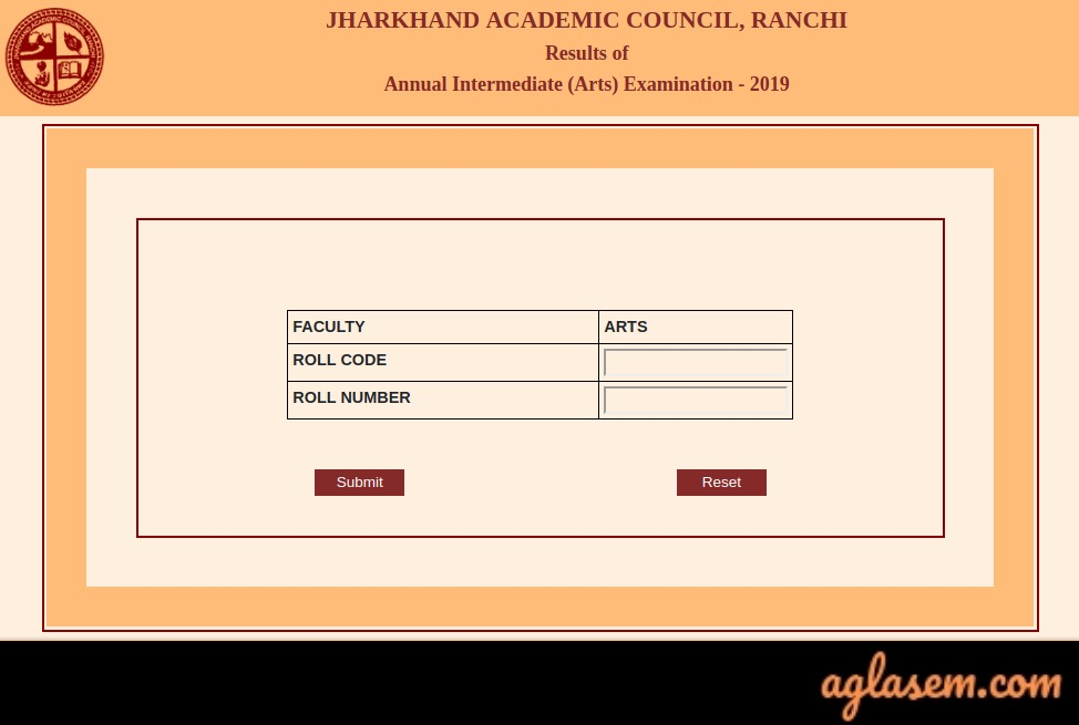 JAC 12th Result 2019 (Declared) | Jharkhand Board 12th Result 2019- Check Here