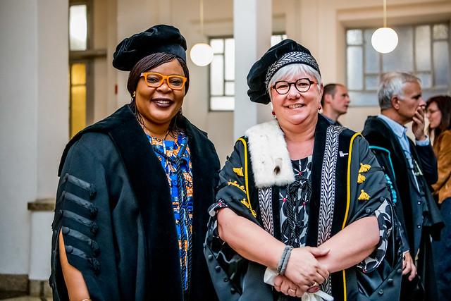 2019 05 15 Honorary degrees