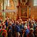 FOTORELACJA: Kościół pw. Nawiedzenia NMP w Iwkowej