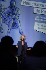 Vie, 03/05/2019 - 17:18 - Barcelona 03.05.2019 Homenatge a les dones de Ravensbruck, celebrat a la sala Moragas del Born Centre Cultural