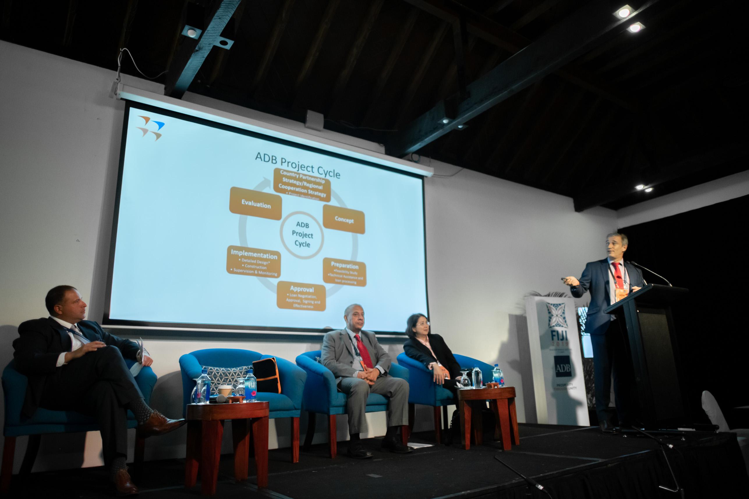 ADB's New Procurement Framework and Business Opportunities