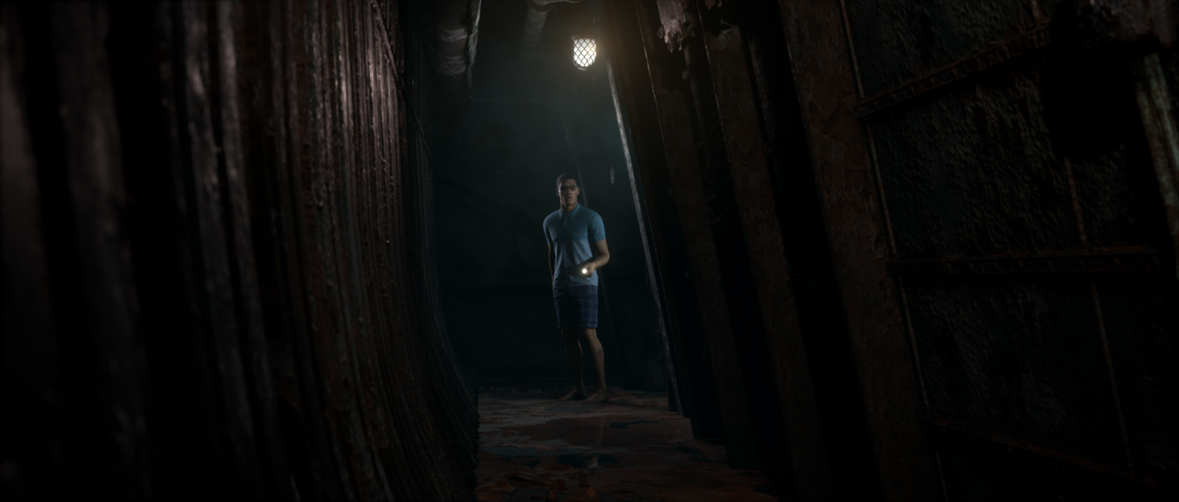 Why Until Dawn fans should start getting excited for Man of
