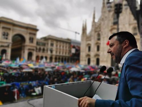 Salvini-Milano