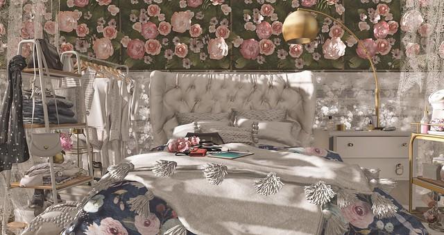 Garden Room Beauty...
