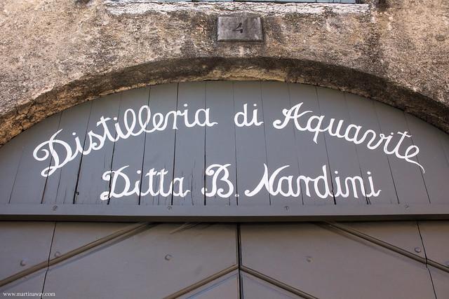 grapperia Nardini
