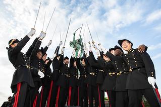 DFHM Direction de la formation humaine et militaire de l'Ecole polytechnique