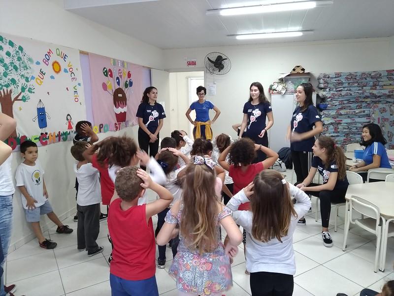 Projeto Jovens em Ação