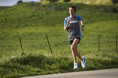 V Kalifornii padl světový rekord v běhu na 50 mil