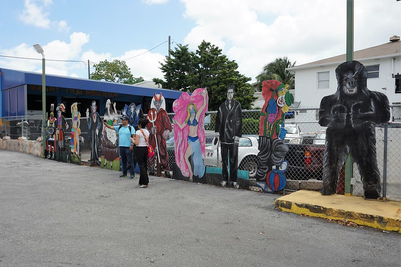 Walking Tour with Urban Adventures in Miami's Calle Ocho in Little Havana -  May 18, 2019
