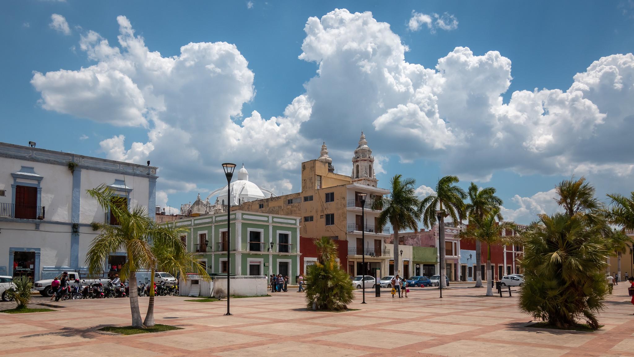 Campeche - Campeche - [Mexique]