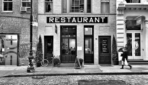 Restaurant | by jacopast