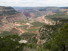 More amazing views of the Grand Canyon