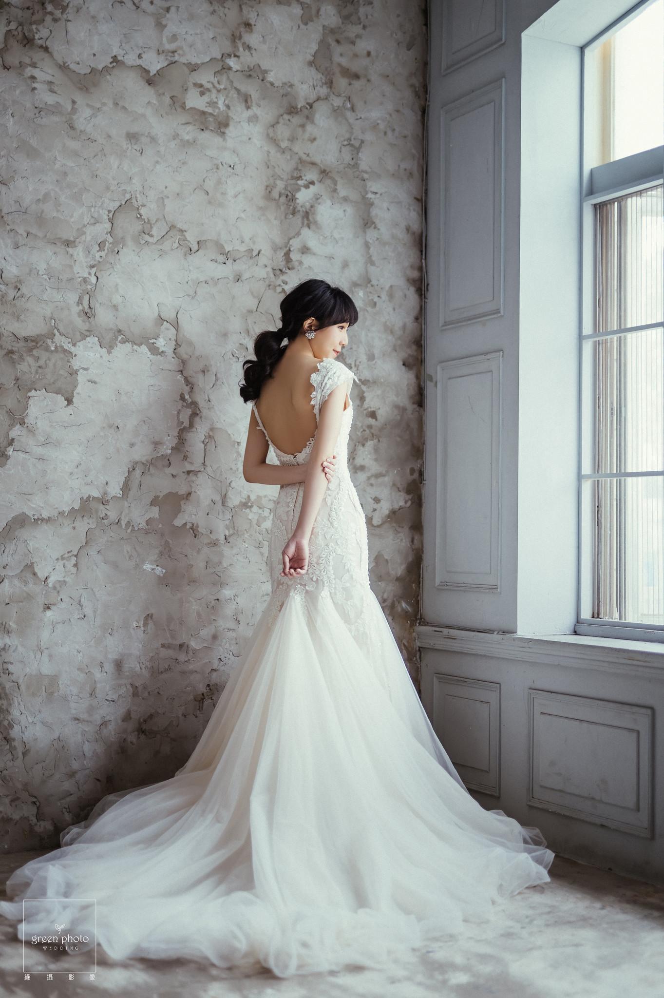 婚紗攝影|台北婚紗|攝影棚婚紗|美式婚紗