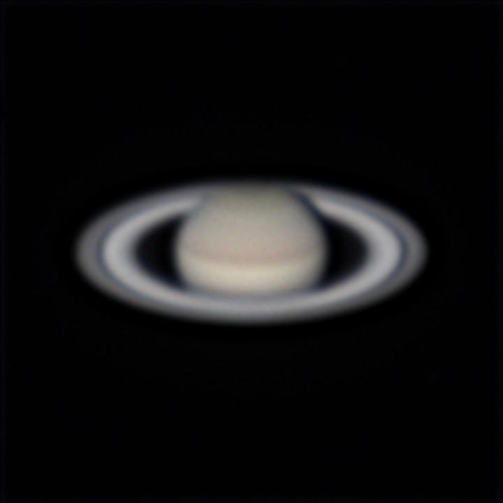 土星 (2019/5/22 03:23)