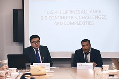 U.S.-Philippines Alliance 2.0: Continuities, Challenges, and Complexities