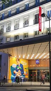 """20190503_211902_""""Galeries Lafayette"""" Paris"""