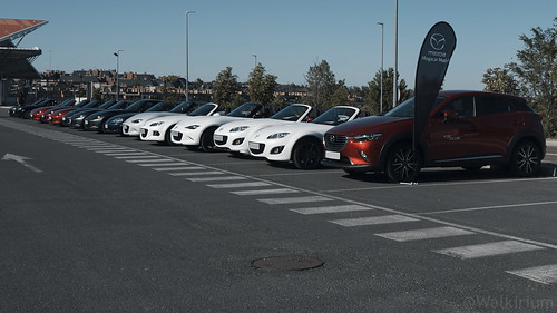 MX5forum meet Spain | by j.quintana
