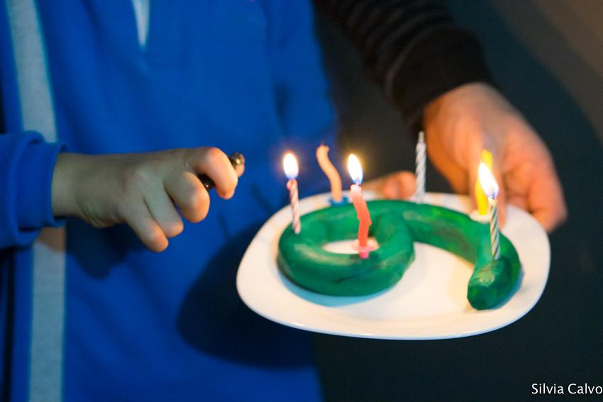 Celebración 6 Litel Pipol