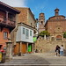 <p><a href=&quot;https://www.flickr.com/people/142382111@N07/&quot;>gerard eder</a> posted a photo:</p>&#xA;&#xA;<p><a href=&quot;https://www.flickr.com/photos/142382111@N07/46987452995/&quot; title=&quot;Pueblo Español, spanish architectures&quot;><img src=&quot;https://live.staticflickr.com/65535/46987452995_cc58ff9aba_m.jpg&quot; width=&quot;240&quot; height=&quot;183&quot; alt=&quot;Pueblo Español, spanish architectures&quot; /></a></p>&#xA;&#xA;<p>Barcelona architectural museum</p>