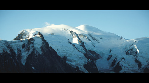 mountain mountains sunrise snow morning france canon cinematic