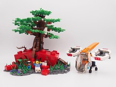 Tree out of the Brick V2