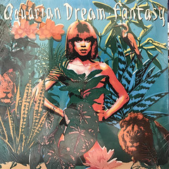 AQUARIAN DREAM:FANTASY(JACKET A)