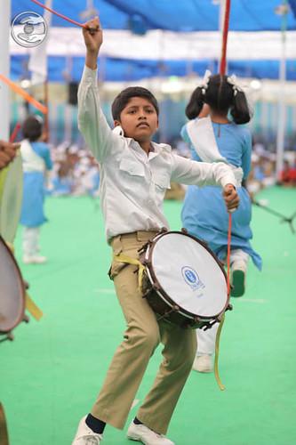 Performance by Bal Sewa Dal