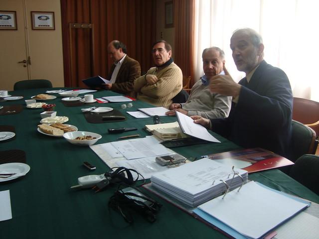 Consejo Asesor Empresarial 2009