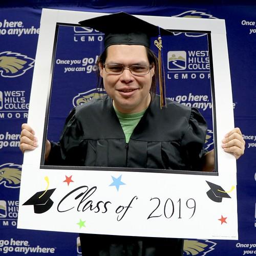 WHCL GED Graduation