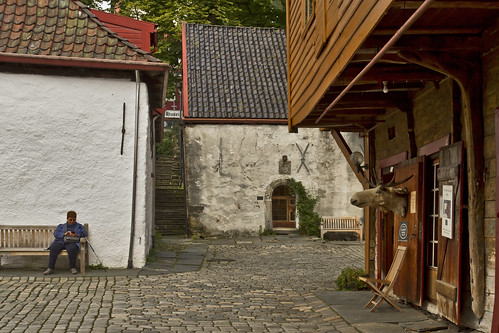 The Streets of Bergen 7