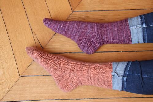 Betty socks