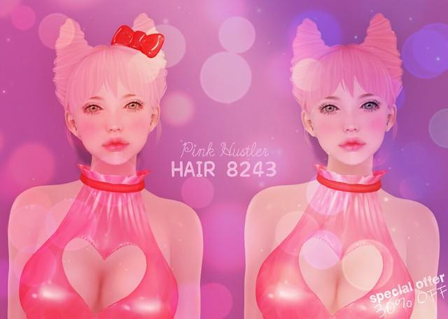 HAIR 8243