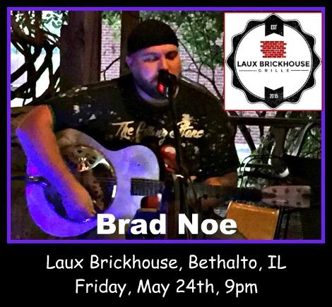Brad Noe 5-24-19