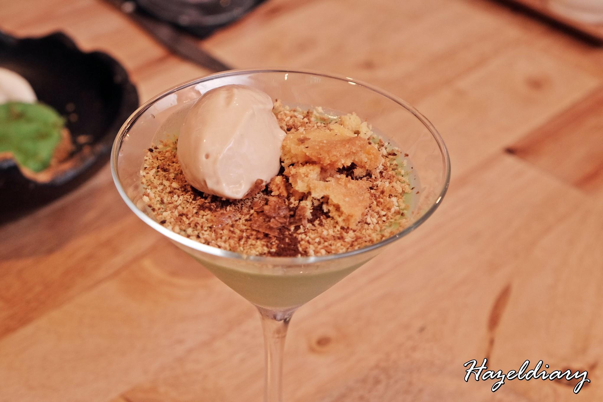 The Sampan Restaurant-Dessert-1