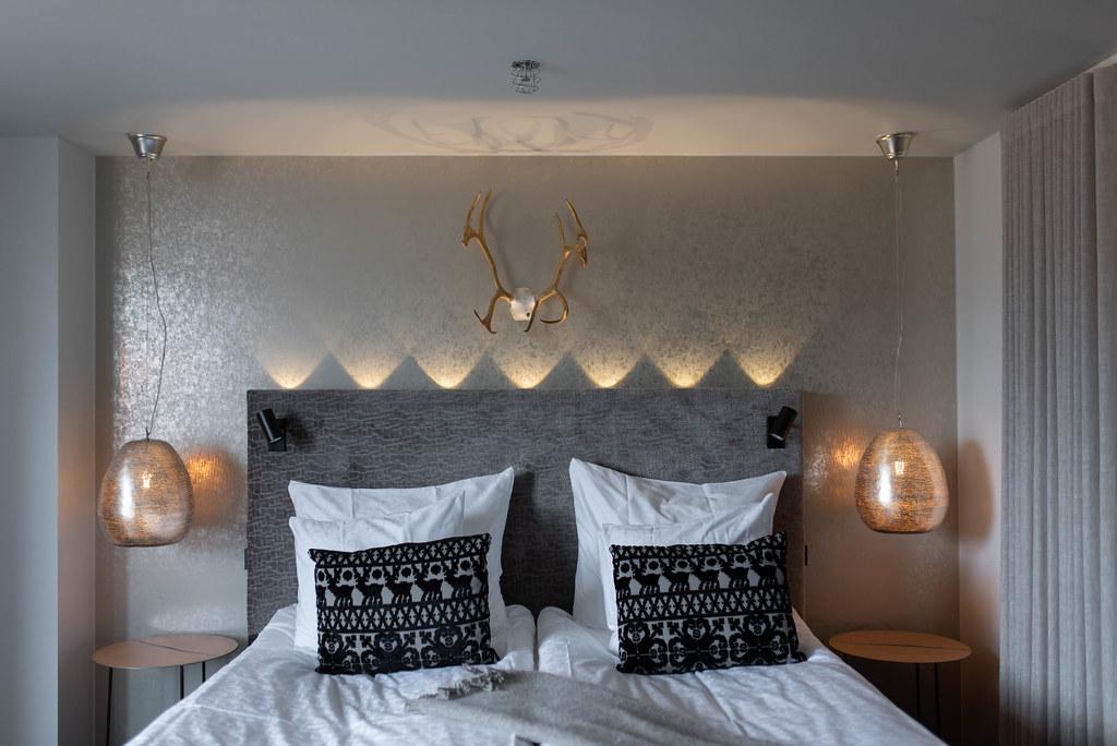 lapland hotels bulevardi arctic deluxe spa