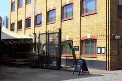 Picture of Bermondsey Bar And Kitchen, SE1 3UD