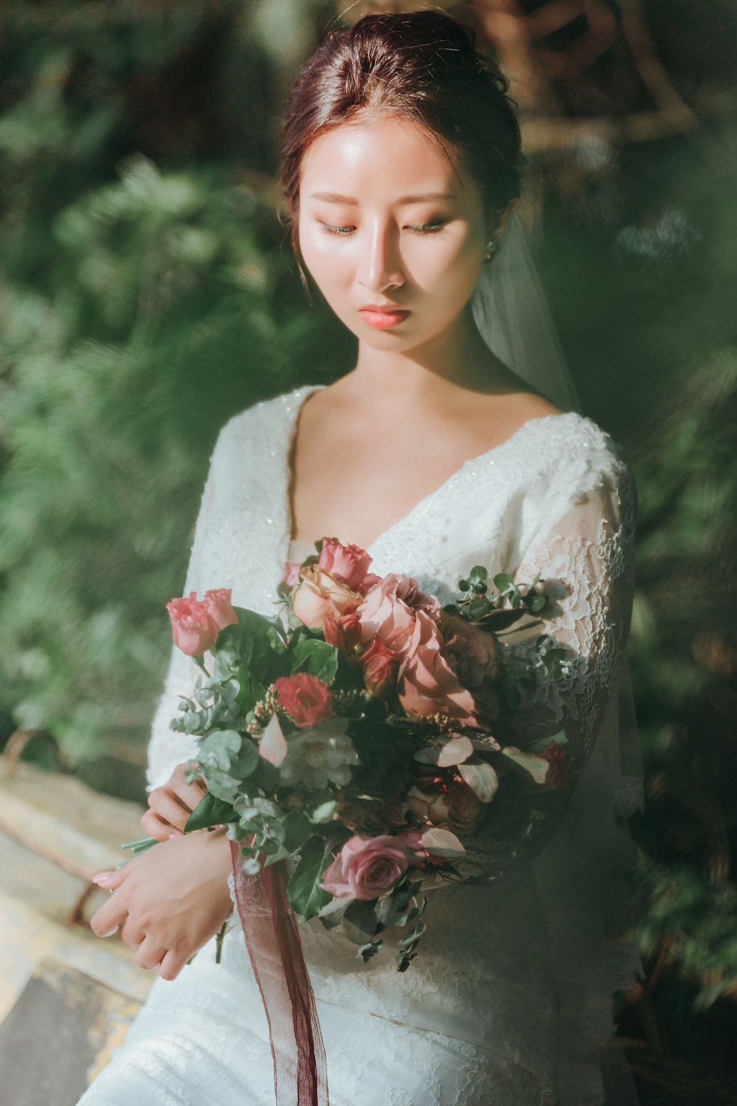 詩涵&皓宇 風格婚紗