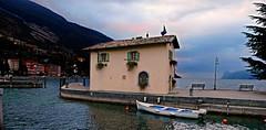 Torbole – Lago di Garda, (Trentino, Alto Adige, It).