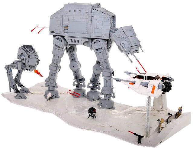Assault on Hoth