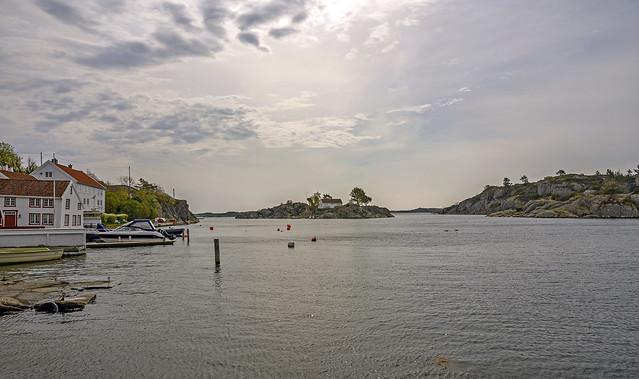 Brekkestø, Norway