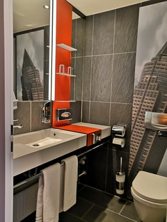 Mercure Hotel & Residenz Frankfurt