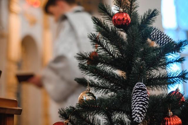 6 января 2019 г. Рождественский сочельник