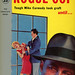 Pocket Books 1030 - William P. McGivern - Rogue Cop