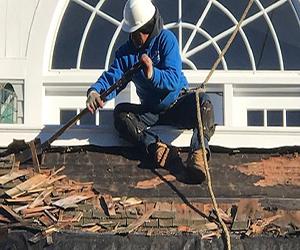 danvers roofing contractors