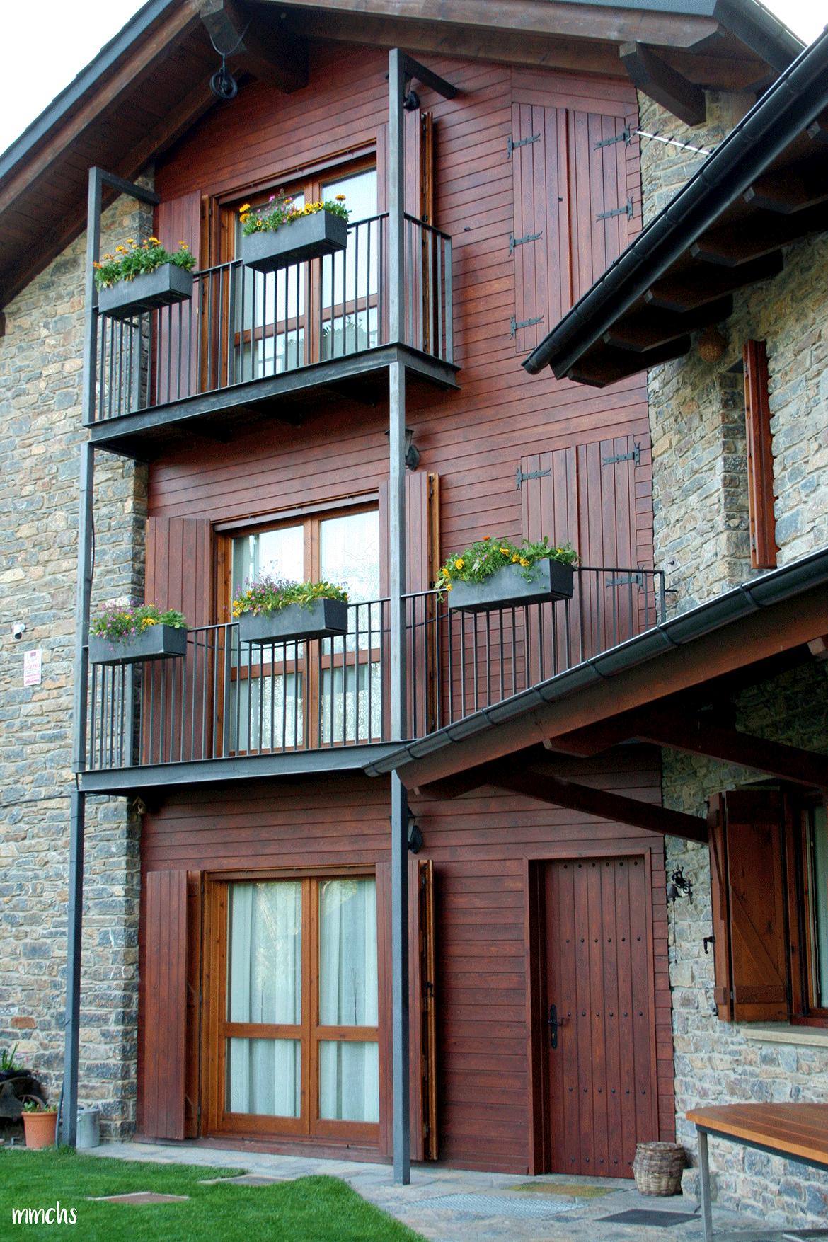 casa Duc Montardit de Dalt
