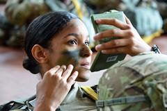 Getting Ready, Army Style!