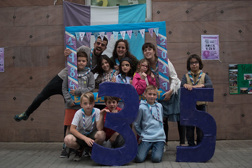 Festa 35è CamOriol - 427