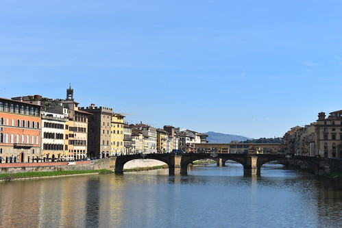 Europe 2019: Day 4: Florence