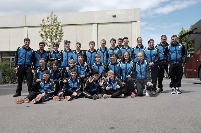 U15 Trophy 2019