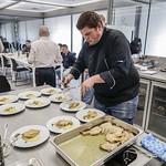SHOW COOKING CASCAJARES 2019